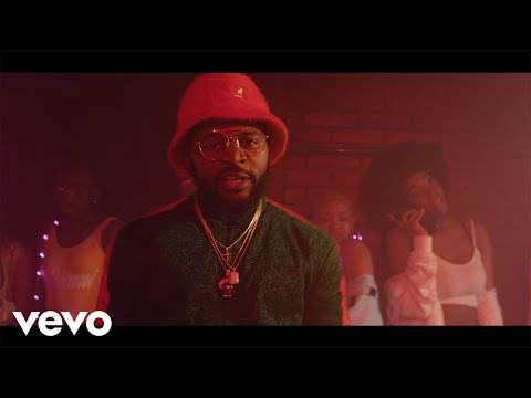 Falz - Boogie (Official Video) ft. Sir Dauda
