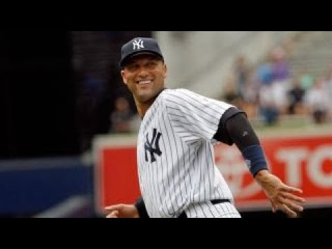 Advice for Derek Jeter as new Miami Marlins owner