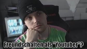 """VIK über """"FALSCHE FREUNDE"""". (Realtalk)"""