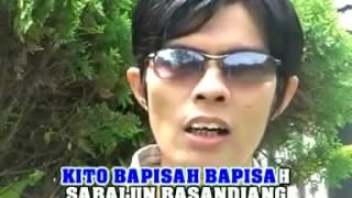 Boy Shandy   Marawa  LAgu Minang