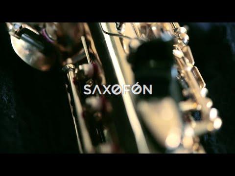 Resonancias, la armonía del sonido: Saxofón