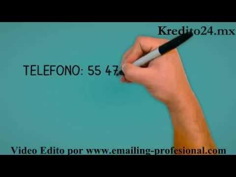 ¡Kredito24, a un click de tu dinero!