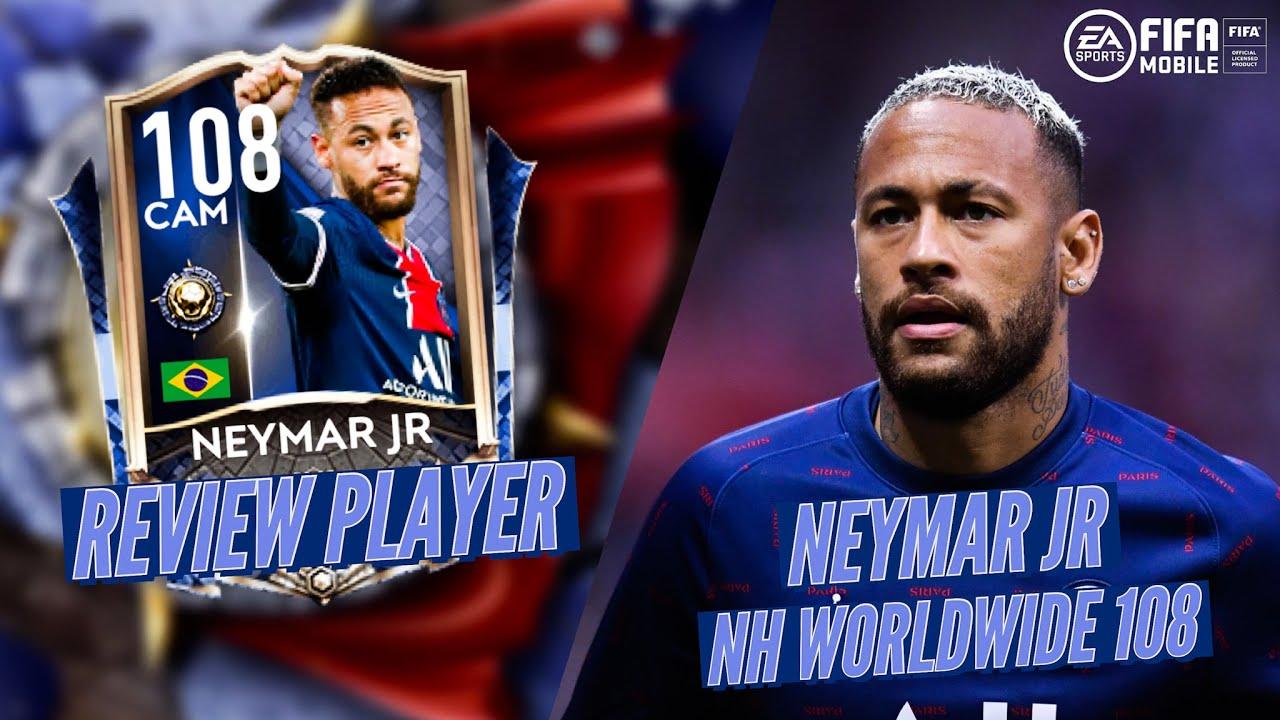 PEMAIN META COCOK UNTUK PLAYER BUILDER!! NO SPAM!! REVIEW PLAYER EP:12 | FIFA MOBILE 21 INDONESIA