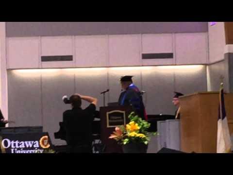 EDWARD JOSEPH GONZALES, JR. GRADUATES!!!  05/07/16