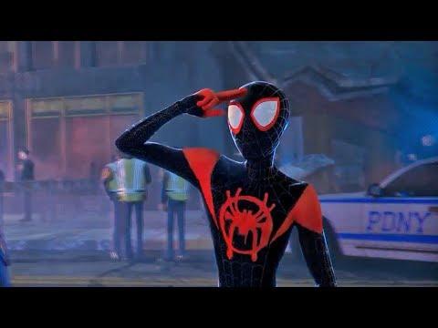 obtenir spiderman : new generation film complete. - youtube