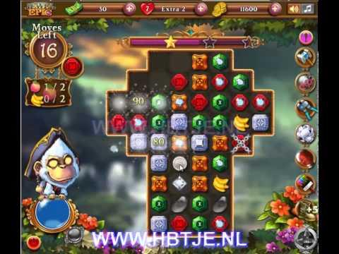 Jewel Epic level 39