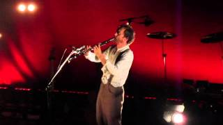 Damien Rice - It Takes A Lot to Know a Man - Red Rocks 08/10/15