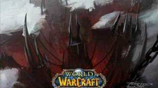 Wrath Of The Lich King - Main Theme