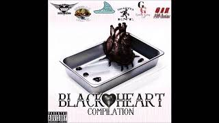 BLACKHEART - THINK ITS A GAME