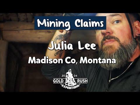 Julia Lee - Montana - 2016