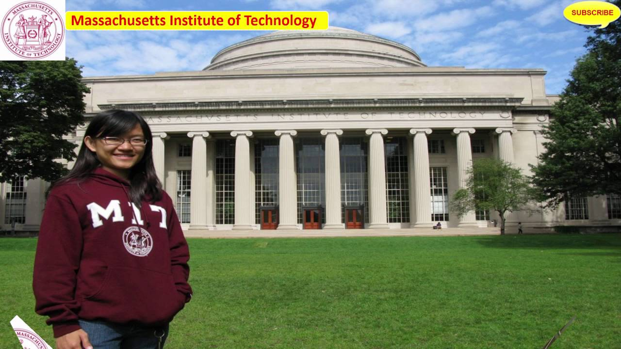 Massachusetts Institute Of Technology Campus