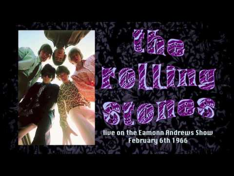 The Rolling Stones - Live on the Eamonn Andrews Show 1966