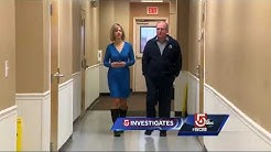 Drugs infiltrating Plymouth treatment center: 5 Investigates