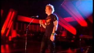 Wayfaring Stranger - Ed Sheeran