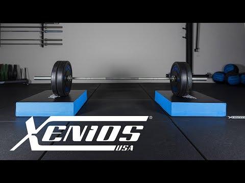Xenios USA® Landing pad