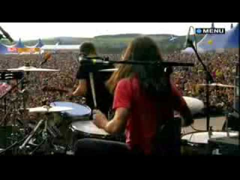 A+ - Kings Of Leon - Slow Night, So Long (Live @ T In The Park 2007) mp3