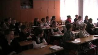 Семинар вчителів початкових класів   фрагменти уроків