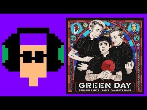 Green Day Back In The Usa Ordinary World Ft Miranda Lambert Track