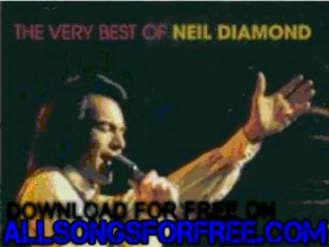 neil diamond - You Don't Bring Me Flowers - The Very Best of