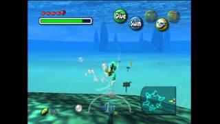 How to Get the Last 3 Zora Eggs (Pinnacle Rock) - The Legend of Zelda: Majora