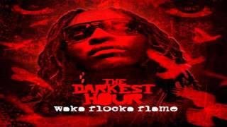Waka Flocka Flame - Break Her - (The Darkest Hour) Mixtape