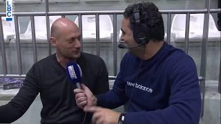Alfa Basketball Championship   Coach Joe Moujaes
