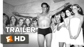 Andre the Giant Trailer #1 (2018) | Movieclips Coming Soon