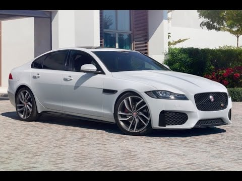 Jaguar Xf 2017 Car Review