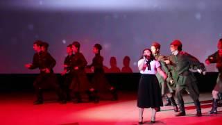Кукушка - Полина Гагарина (В. Цой), [OST - Битва за Севастополь]