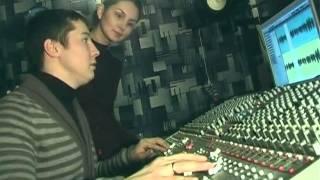 Татарский свадебный клип душевная песня.