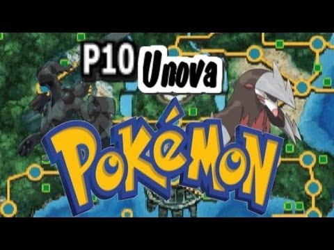 My 10 Personal Favorite Unova (5th Gen) Pokemon