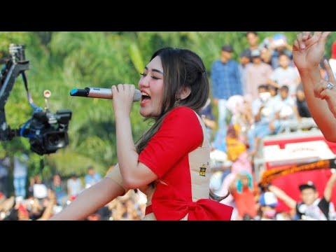 Cerita Anak Jalanan - Via Vallen Live Rimbo Bujang Tebo Jambi 5 Juli 2018