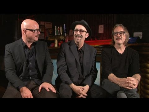 Garbage Band Interview 2012: New Album 'Not Your Kind of People'