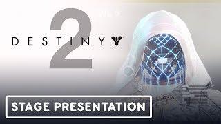 Destiny 2: Shadowkeep Combat & Customization Breakdown - Gamescom 2019