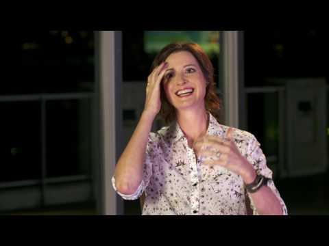"""Taken: Series Premiere  Jennifer Marsala  """"Riley""""   Social.XYZ"""