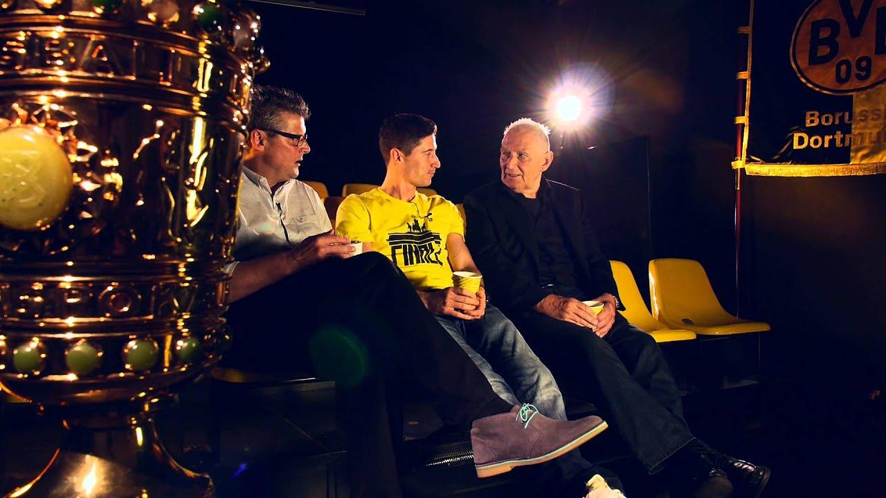BVB Historie: Pokalhelden (Ausschnitt)