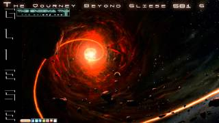 [Dark Fantasy Trance] The Enigma TNG - The Journey Beyond Gliese