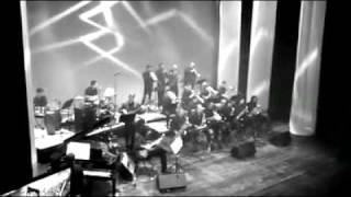 Leganés Big Band - A Night in Tunisia - Dizzy Gillespie