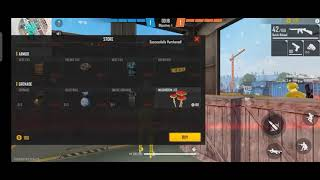 Best Duo vs Squad OverPower + Funny😂 Gameplay - Garena Free Fire    my first video    #freefire