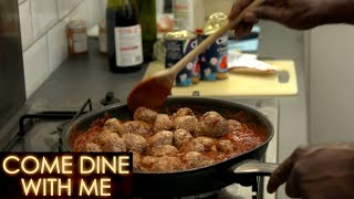 Michael & Laura Reveal Their Romantic Spanish Menu! | Come Dine With Me