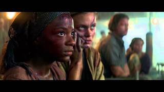 Голодные игры: Сойка-пересмешница. Часть I - Тизер-трейлер (дублированный) 1080p