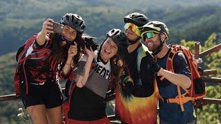 E-Bikes Tours | Kellys Bikepark Kálnica