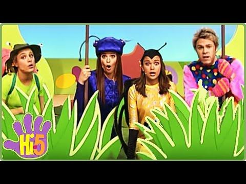 Hi-5 Episodes | Best of Hi5 Season 13 | Hi5 Songs and more