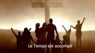 Le Temps est accompli! Evangeliste Joseph Jacques Telor