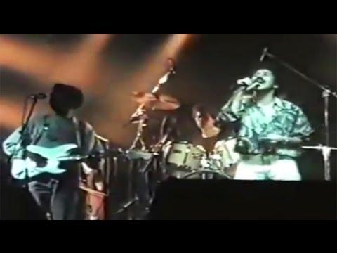 Cheb Khaled _ Raykoum _ Live In Naples Teatro Tenda _ 1990