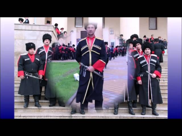 Песня автор Александр Казак 2015 - Патриот