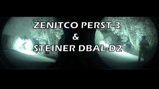 ZENITCO PERST-3 & STEINER DBAL-D2
