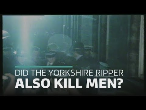 Exclusive Did The Yorkshire Ripper Also Kill Men Youtube