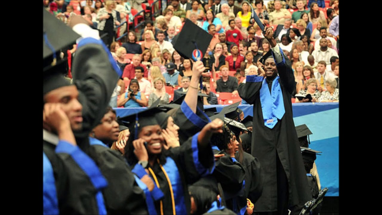 Georgia State Tops List For Black Bachelors Degrees