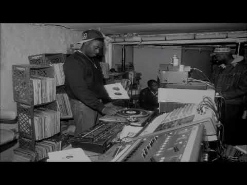 90's Underground Hip Hop Mix - Rare & Classic